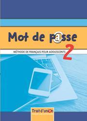 MOT DE P@SSE 2 LIVRE DE L'ELEVE