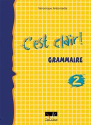 C'EST CLAIR 2 GRAMMAIRE DE L' ELEVE