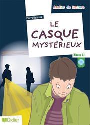 LE CASQUE MYSTERIEUX