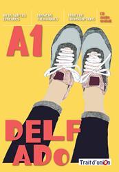 DELF ADO A1 LIVRE DE L' ELEVE