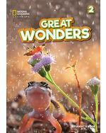 GREAT WONDERS 2 GRAMMAR