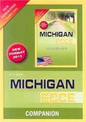 ECCE 10 PRACTICE TESTS NG COMPANION 2013