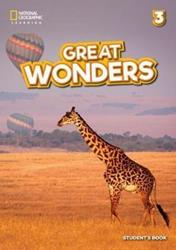 GREAT WONDERS 3 ST/BK