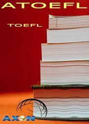 ATOEFL - TOEFL PACK & ONLINE PIN CODE
