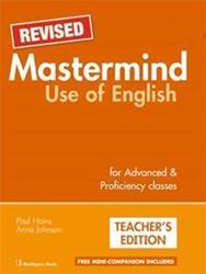 MASTERMIND USE OF ENGLISH TCHR'S REVISED