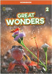 GREAT WONDERS 2 WORKBOOK