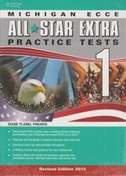 ALL STAR EXTRA 1 ECCE PRACTICE TESTS (+GLOSSARY) 2013
