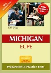 ECPE PREPARATION & PRACTICE TESTS NG ST/BK 2013