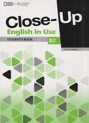 CLOSE UP B2 ENGLISH IN USE