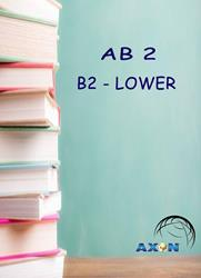 AB2 - B2 LOWER PACK & ONLINE PIN CODE