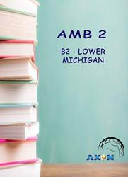 AMB2 - B2 LOWER MICHIGAN PACK & ONLINE PIN CODE