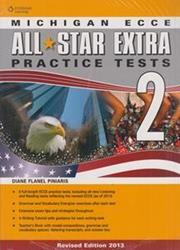 ALL STAR EXTRA 2 ECCE PRACTICE TESTS (+GLOSSARY) 2013