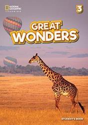 GREAT WONDERS 3 WORKBOOK