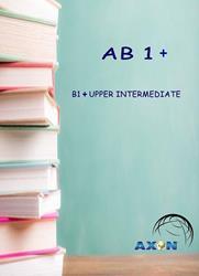 AB1+ -  B1+ UPPER-INTERMEDIATE PACK & ONLINE PIN CODE