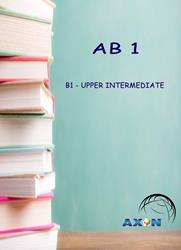 AB1 - B1 UPPER-INTERMEDIATE PACK & ONLINE PIN CODE
