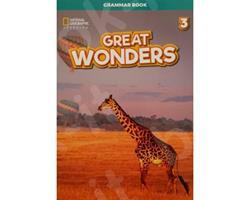 GREAT WONDERS 3 GRAMMAR