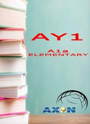 AY1 - A1a ELEMENTARY PACK & POWER CARD
