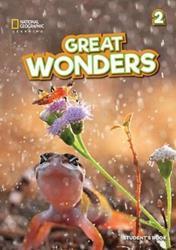 GREAT WONDERS 2 ST/BK