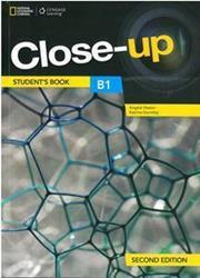 CLOSE UP B1 2ND ST/BK (+ONLINE)