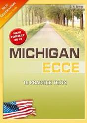ECCE 10 PRACTICE TESTS NG ST/BK 2013