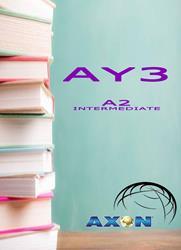 AY3 - A2 INTERMEDIATE PACK & POWER CARD