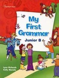 MY FIRST GRAMMAR JUNIOR B