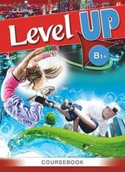 LEVEL UP B1+ ST/BK (+WRITING BOOKLET)
