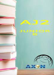 AJ2 - JUNIOR B PACK & POWER CARD
