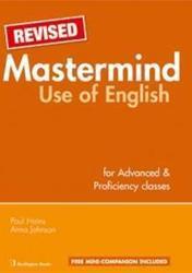 MASTERMIND USE OF ENGLISH ST/BK REVISED