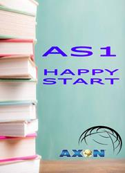 AS1 - HAPPY START PACK & ONLINE PIN CODE