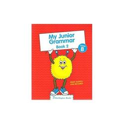 MY JUNIOR GRAMMAR BOOK 2