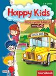 HAPPY KIDS JUNIOR A & B ST/BK (+STARTER BOOK)