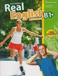 REAL ENGLISH B1+ ST/BK