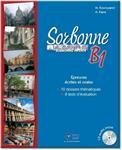 SORBONNE B1 ELEVE