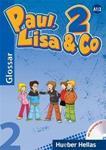 PAUL LISA & CO 2 GLOSSAR (+CD)