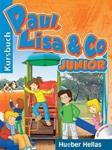 PAUL LISA & CO JUNIOR KURSBUCH (+CD)