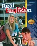REAL ENGLISH B2 ST/BK