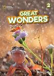 GREAT WONDERS 2 COMPANION BK + AUDIO CD