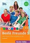 BESTE FREUNDE 1 (A1) KURSBUCH (+CDs)