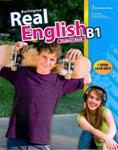 REAL ENGLISH B1 ST/BK