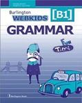 WEBKIDS B1 GRAMMAR