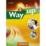 WAY UP 3 WKBK & COMPANION