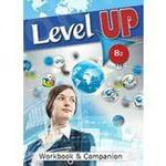 LEVEL UP B2 WKBK & COMPANION