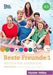 BESTE FREUNDE 1 (A1) ARBEITSBUCH (+CD-ROM)