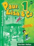 PAUL LISA & CO 1 ARBEITSBUCH