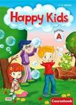 HAPPY KIDS JUNIOR A ST/BK (+STARTER BOOK)