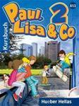 PAUL LISA & CO 2 KURSBUCH (+CD)