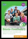 BESTE FREUNDE 2 (A2) GLOSSAR (+CD)