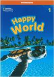 HAPPY WORLD 1 WORKBOOK