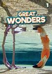 GREAT WONDERS 1 COMPANION BK + AUDIO CD